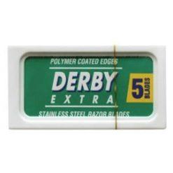 Hojas Derby, caja 5u