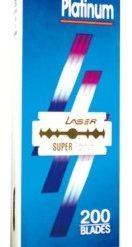 Hojas Laser, caja 200u.