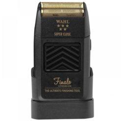 wahl finale con base de carga